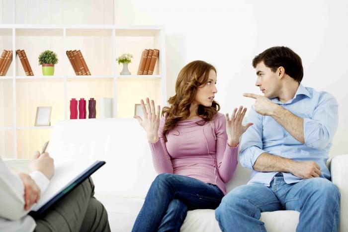 Почему семейные пары играют в игры? (7)