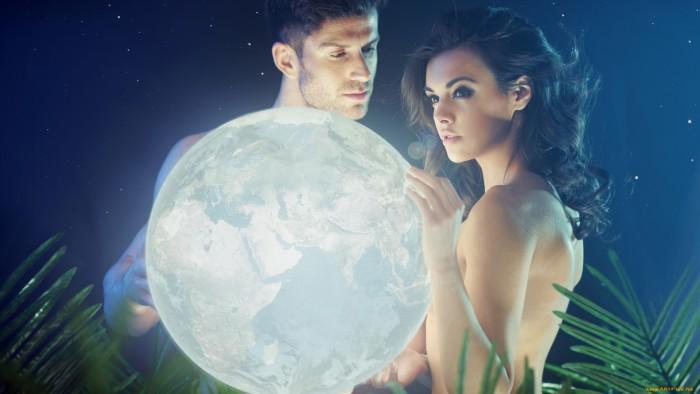 Влияние мужского и женского внутреннего мира на развитие личности