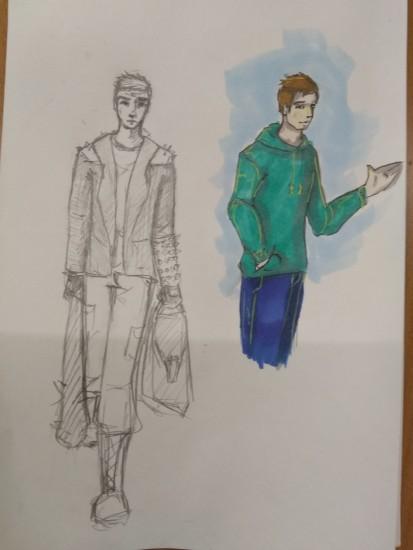 Психологическая помощь подростку в терапии субличностей Ричарда К. Шварца (Третья и четвертая  встречи) (13)