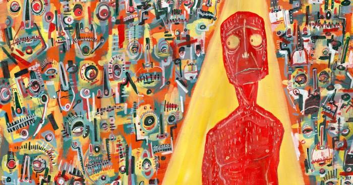 социофобия или социльно-тревожное расстройство (23)