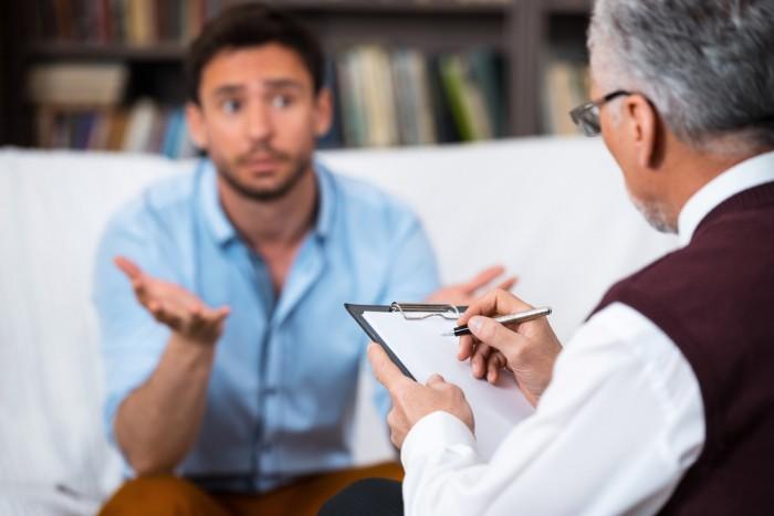 Мужчины и женщины глазами психолога (5)