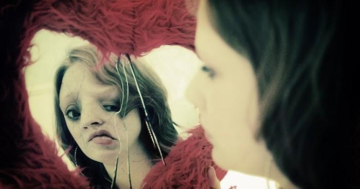 Я себя ненавижу! Как справиться с дисморфофобией? (7)