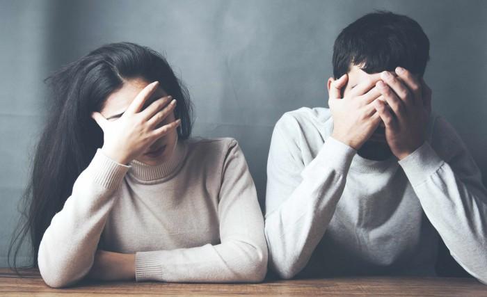 Как наладить супружеские отношения