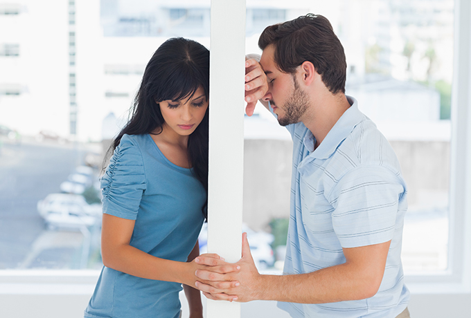 Самая важная техника для женщин  услышать мужчину