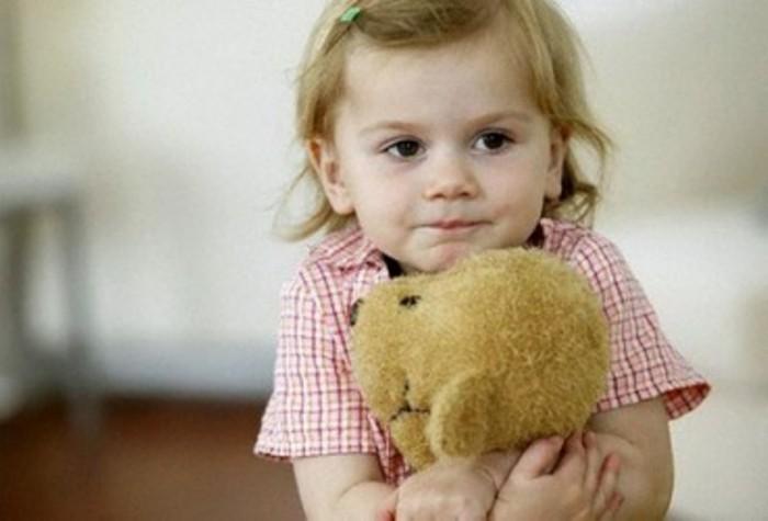 Адаптация к детскому садику Помогут игры