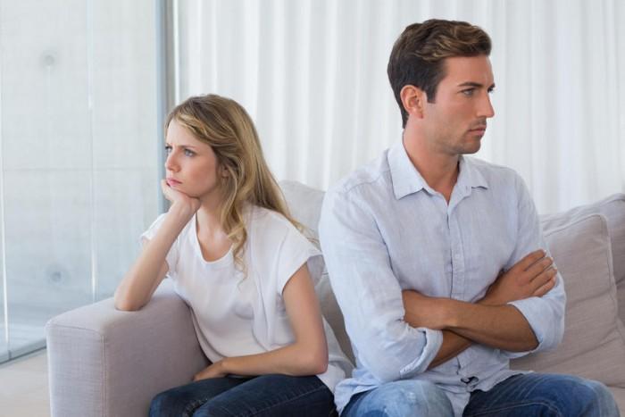 Как наладить супружеские отношения? (4)