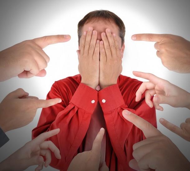 Социальная игра спрячь свой страх и притворись уверенным