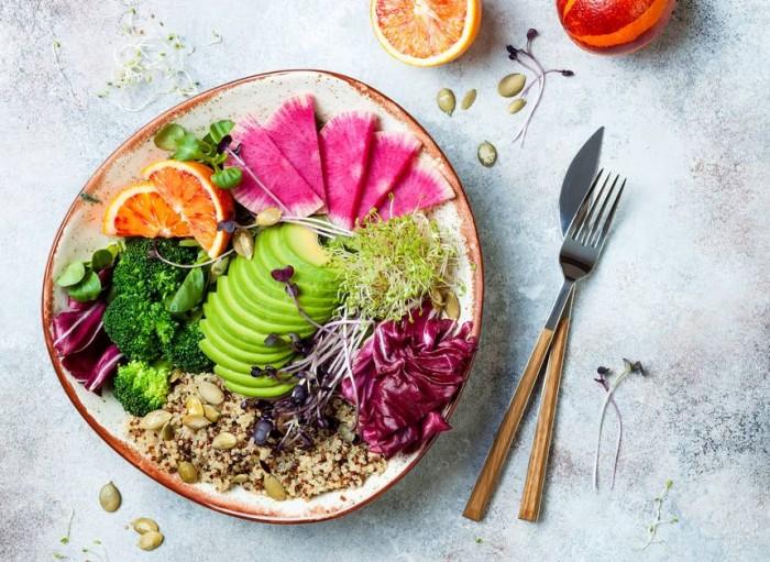 Осознанное питание Mindful eating