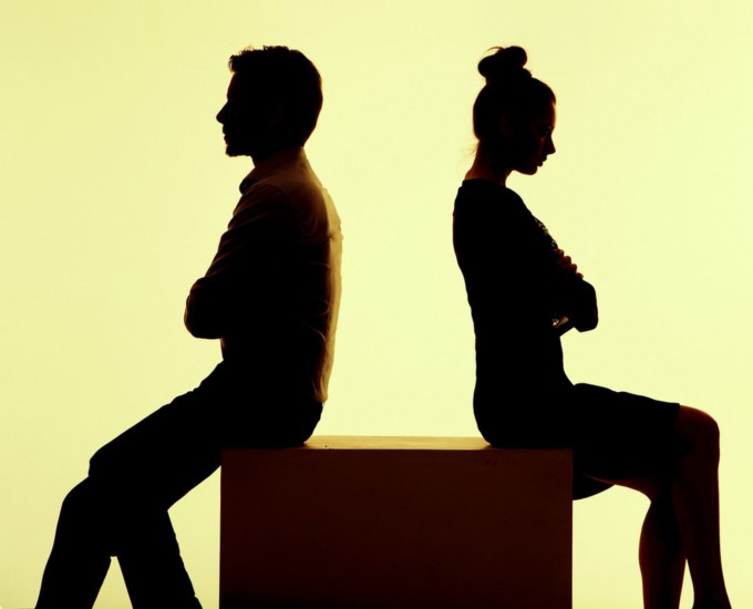 Развод: конец или начало новой жизни? (2)