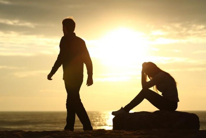 Развод конец или начало новой жизни