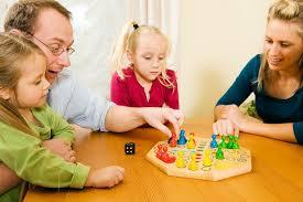Первый шаг к понимаю своего реб нка  поиграть с ним