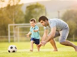 Первый шаг к понимаю своего ребёнка – поиграть с ним (4)