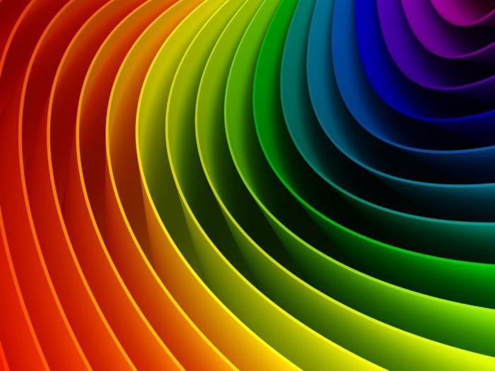 Терапия цветом Как цвет действует на психику и тело