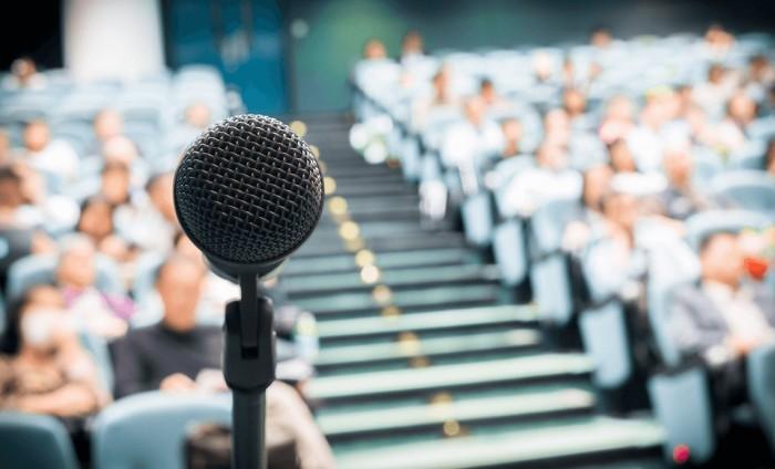 Секреты ораторского искусства как сделать так чтобы люди вас слушали и слышали  Часть 1