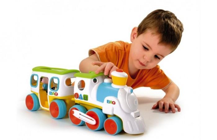Куклы или машинки Вопросы половой идентификации трехлеток