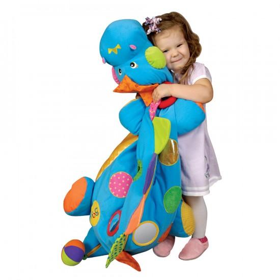 Куклы или машинки? Вопросы половой идентификации трехлеток (4)