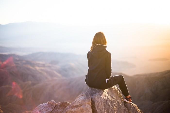 Как приходит решимость изменить жизнь