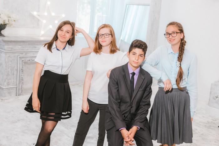 Школа успешных коммуникаций для подростков