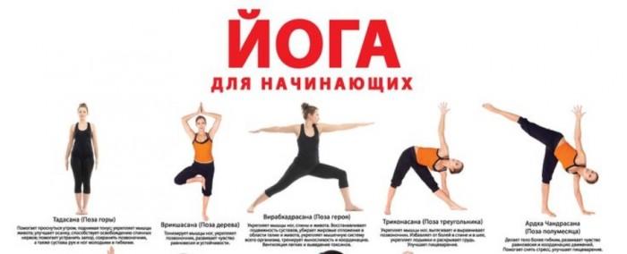 Как практика йоги работает с неуверенностью в себе?