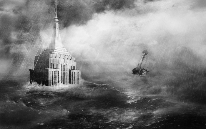 Семья распалась: как спастись от потопа чувств? (3)