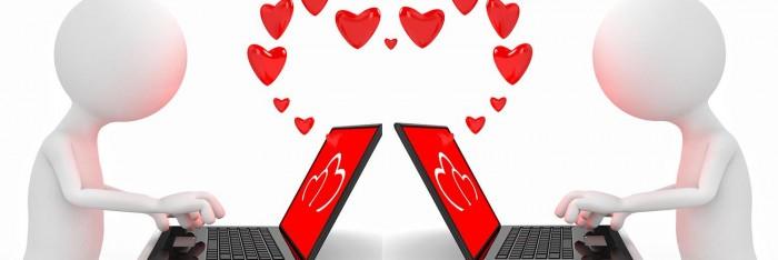Виртуальные букеты или одиночество в сети