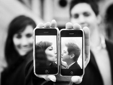 Вся правда про любовные отношения в соцсетях