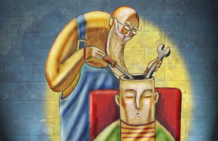 Что мешает нам стать успешнее или почему сознание сопротивляется терапии
