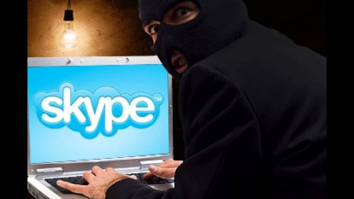 Защищайте свой скайп от мошенников если вы работаете онлайн