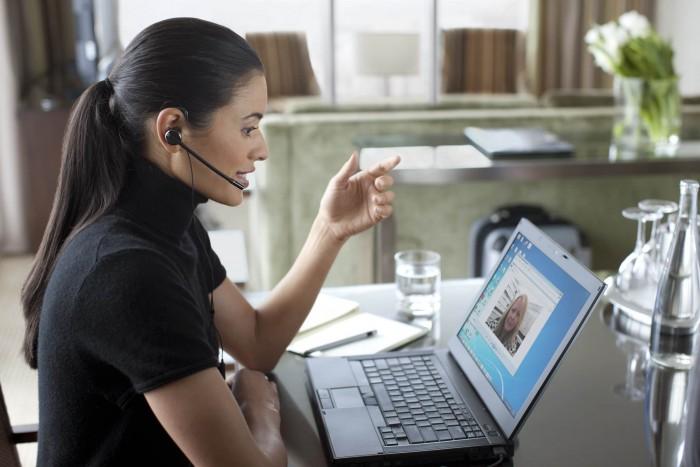 Удал нная работа насколько эффективно общение с психологом через скайп или в переписке