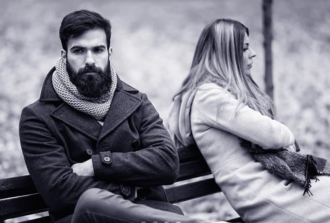 Тревожные сигналы, на которые стоит обратить внимание в начале отношений с мужчиной (4)