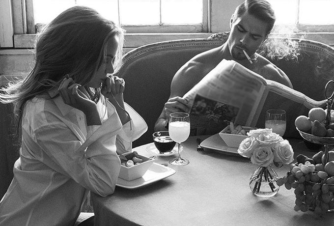 Тревожные сигналы, на которые стоит обратить внимание в начале отношений с мужчиной (5)