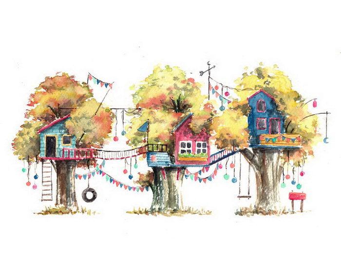 Сказкотерапия Дом твоей Мечты Как помочь тревожному ребенку решить его текущую проблему