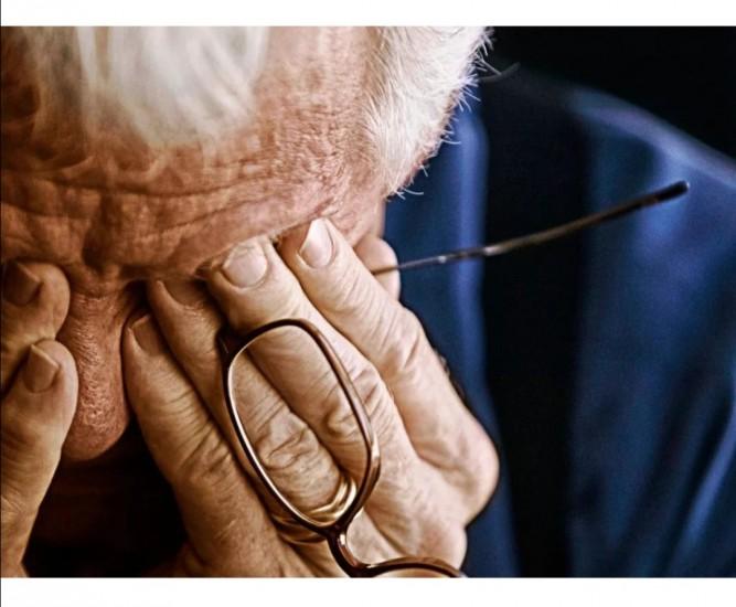 Предпосылки заболеть раком в пожилом возрасте.Онкопсихология в геронтологии (4)