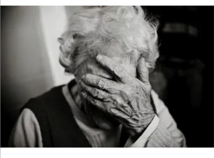 Предпосылки заболеть раком в пожилом возрасте.Онкопсихология в геронтологии (5)