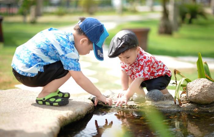 Игривый Внутренний Ребенок: давайте познакомимся (3)