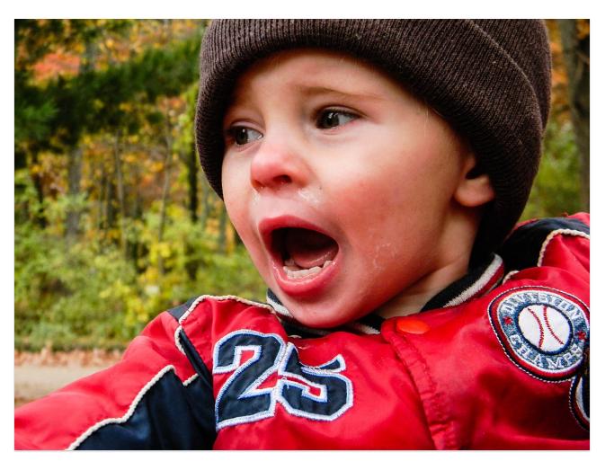 Детский темперамент 3 Сложный темперамент ребенка Принципы взаимодействия
