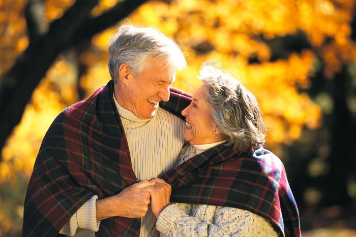 Почему женщинам старше сорока легче найти свое счастье за рубежом? (9)