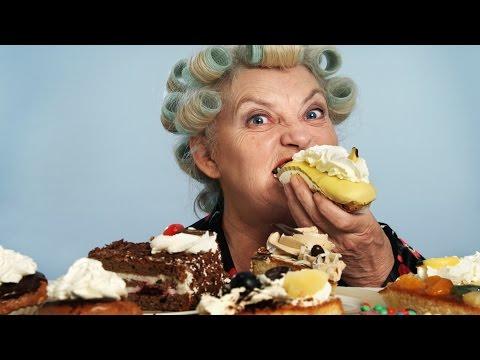 Неконтролируемое пищевое поведение: переедание и булимия (2)