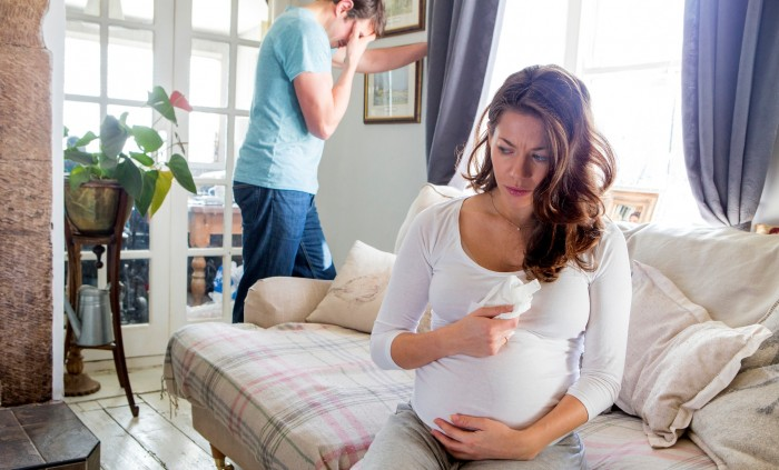Мужчина уходит от беременной женщины почему это происходит и как к этому относиться