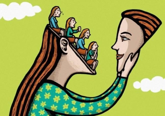 Ошибки психотерапевта. (3)