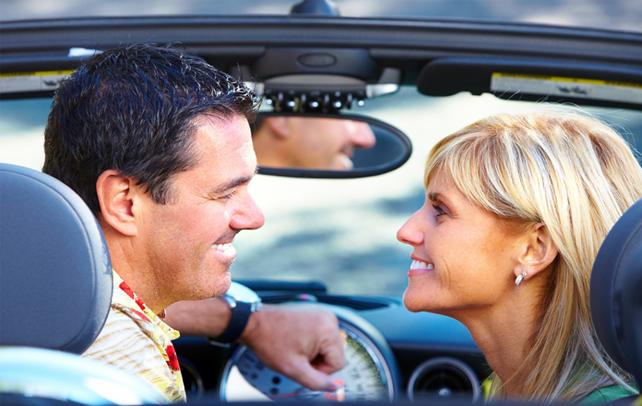Как наладить отношения с мужем. Пять языков любви (5)