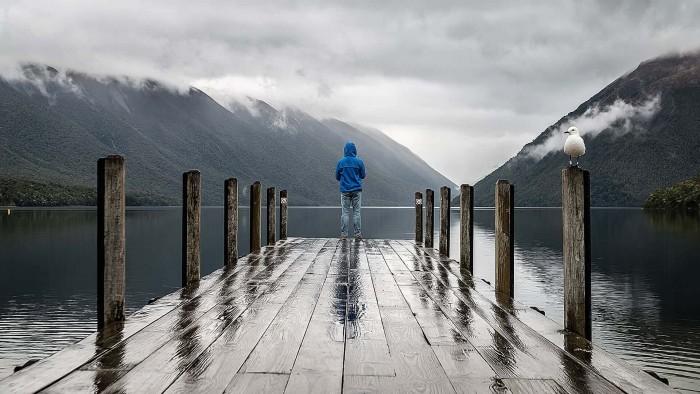 Неудачи в любви как результат травмы покинутости