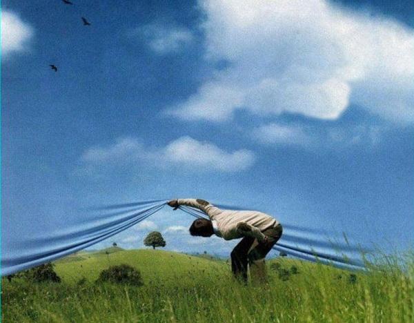 Про отказ видеть реальность. (2)