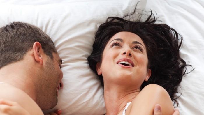 Разве любовь - это слова и постель? (3)