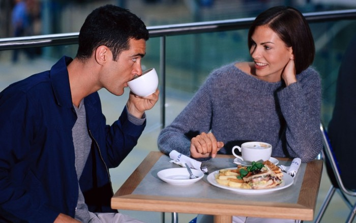 Мужчина и женщина. Возможна ли дружба? (4)