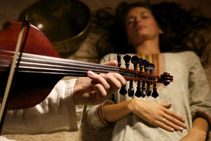 Применение музыкальной терапии в комплексной реабилитации пациентов (5)