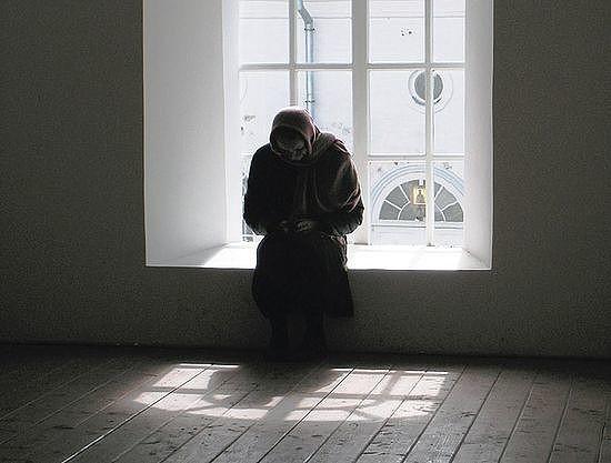 Депрессия и религия