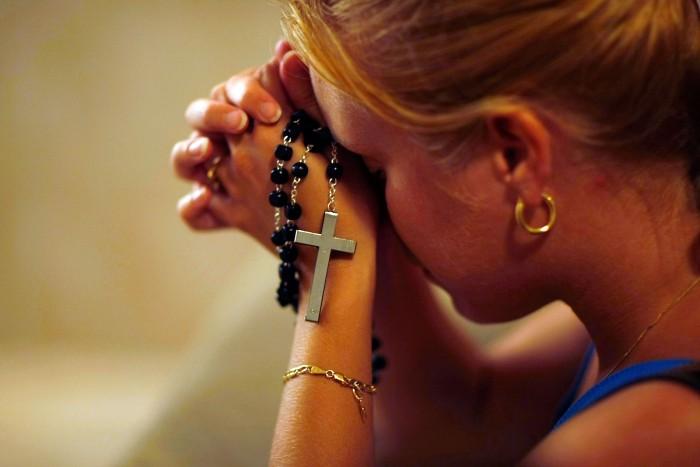 Депрессия и религия (7)