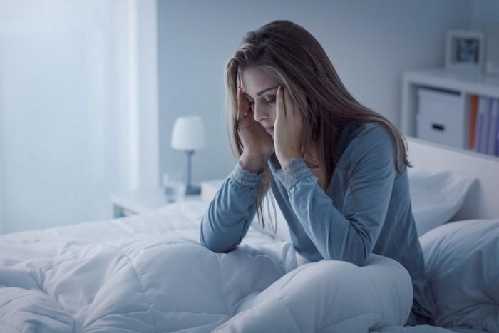Стресс  причина многих заболеваний
