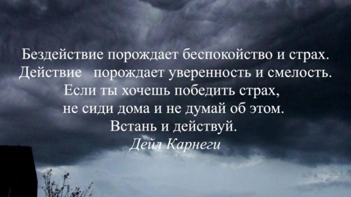 Не надо тревожиться - вся жизнь впереди! (4)